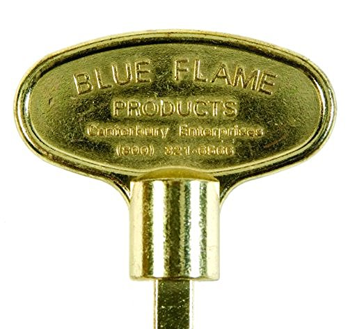 Canterbury Enterprise BF.KY.02 Replacement Gas Valve Key