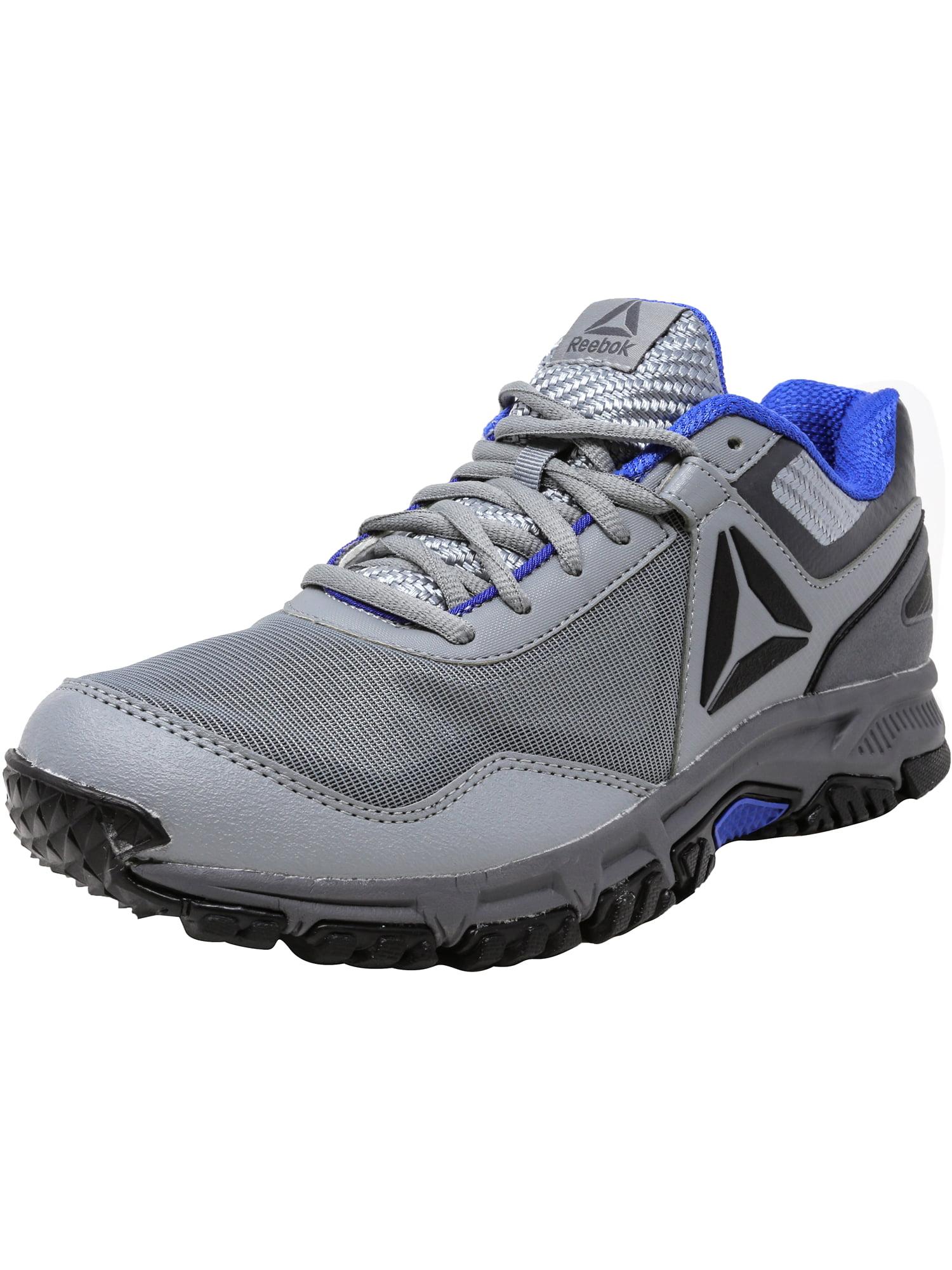 Reebok Men's Ridgerider Trail 3.0 Grey