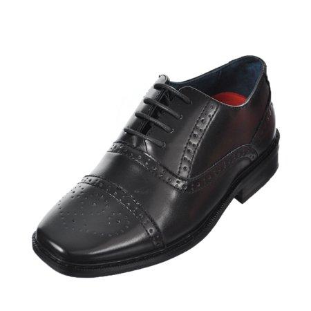 Toddler Size  Wingtip Shoe