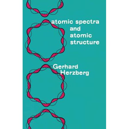 Atomic Spectra and Atomic Structure