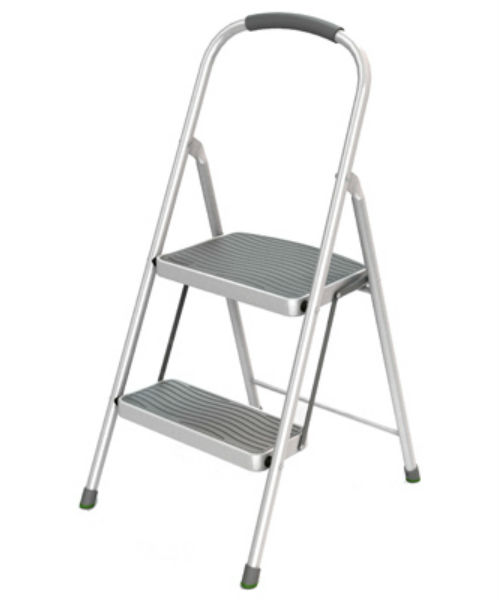 Rubbermaid 2-Step Steel Step Stool  sc 1 st  Walmart & Rubbermaid 2-Step Steel Step Stool - Walmart.com islam-shia.org
