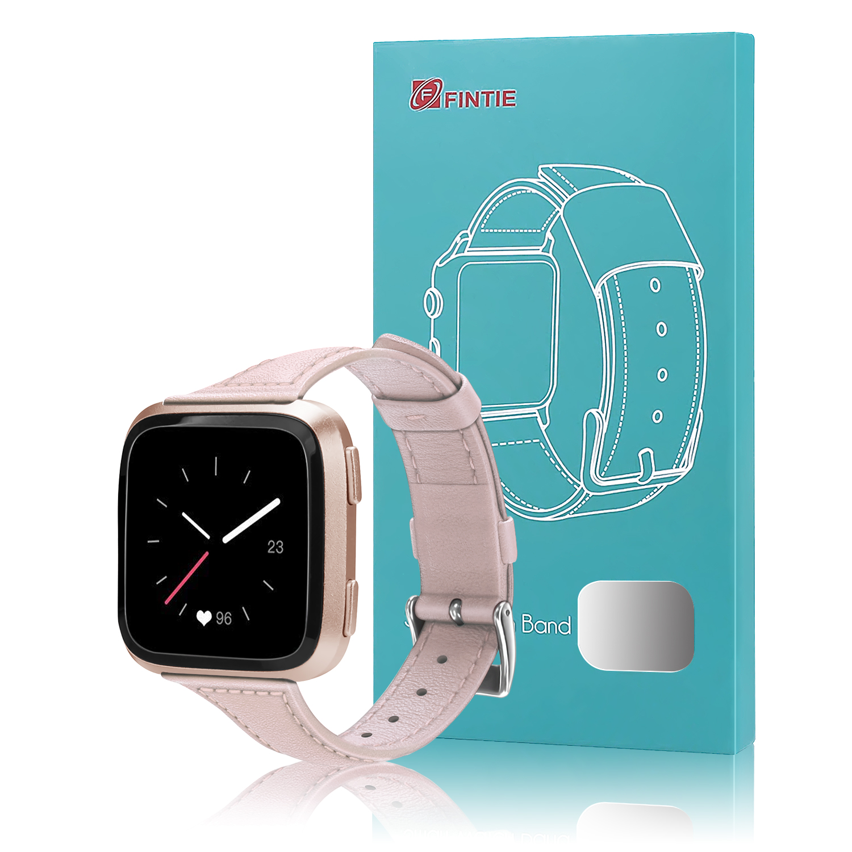 for Fitbit Versa//Versa 2 SE Lite Bands Slim Soft Silicone Wristbands Straps