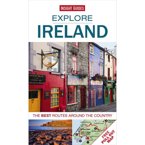Insight Guides Explore Ireland