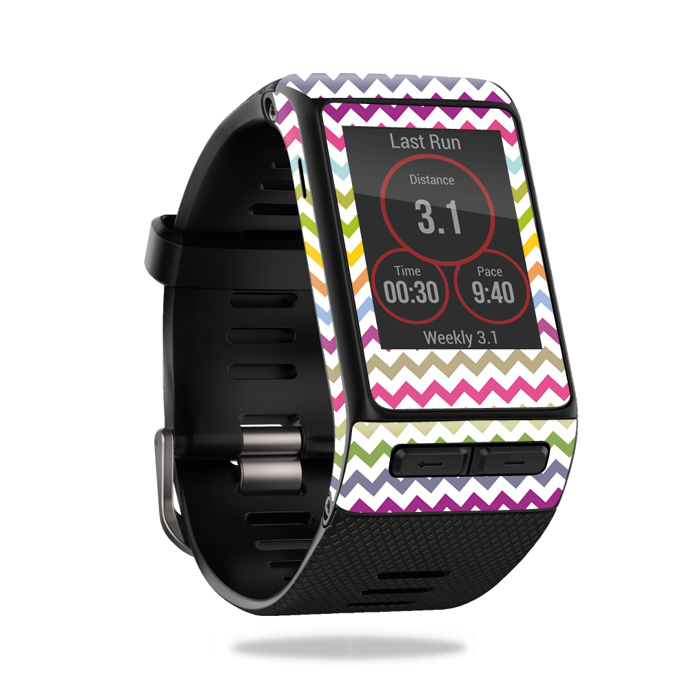MightySkins Skin Decal Wrap Compatible with Garmin Sticker Protective Cover 100's of Color Options
