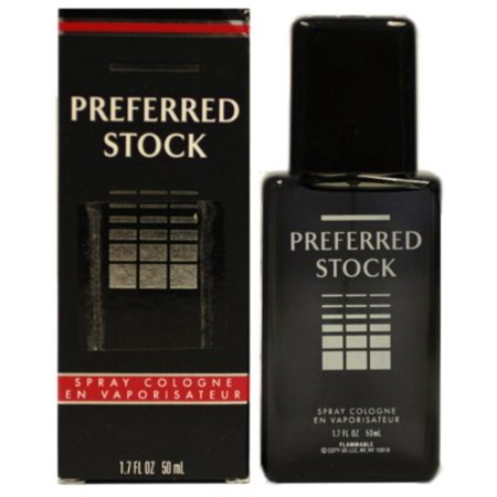 2 Pack - Coty Preferred Stock For Men. Cologne Spray 1.7 oz Coty Men Cologne Spray