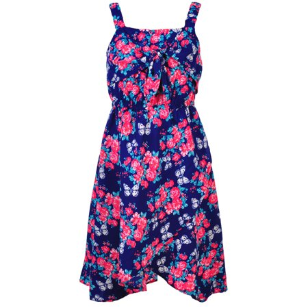 Real Love Girls' Dress - Real Girl Without Dress