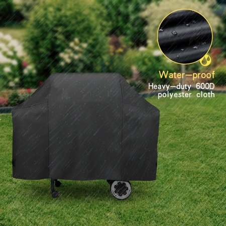 Weber 7106 Grill Cover for Spirit 220 and 300 Series Gas Grills Weber-7106 (Spirit E310 Grill Cover)
