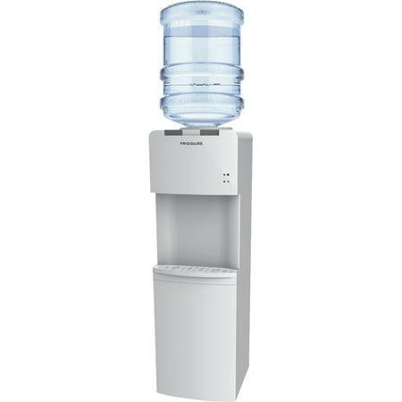 Frigidaire, Water Cooler/Dispenser, White