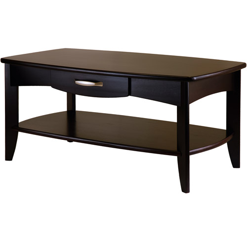 Danica Coffee Table, Espresso