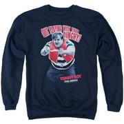 Tommy Boy Dinghy Mens Crewneck Sweatshirt