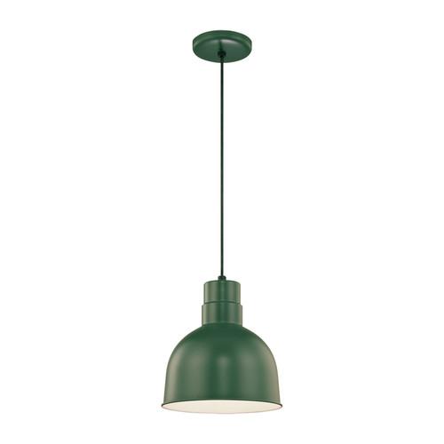 Millennium Lighting R Series 1 Light Kitchen Pendant