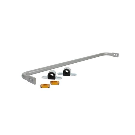 Whiteline - BHR98XZ - Sway Bar 24mm Hyundai Elantra Gt Rear - Motorsport Use