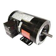 MARATHON MOTORS 056H17E5305 Vector Motor, 3 lb-ft, 1 HP, 230/460 V