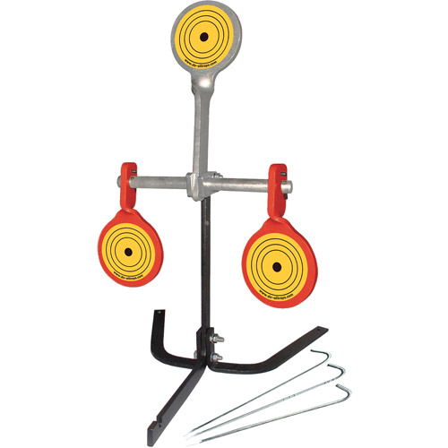 Do All Outdoors High Caliber Auto Reset Target by Do All Traps