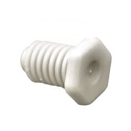WPW10058460 WHIRLPOOL Stove / Oven / Range Rear Leg Level - W10058460