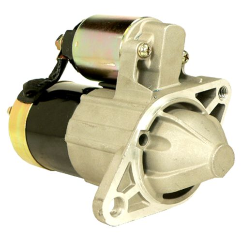 Click here to buy DB Electrical Smt0213 Starter For Chrysler Pt Cruiser Non-Turbo 2.4 2.4L 03 04 05 06 07 08 09 10 by DB Electrical.
