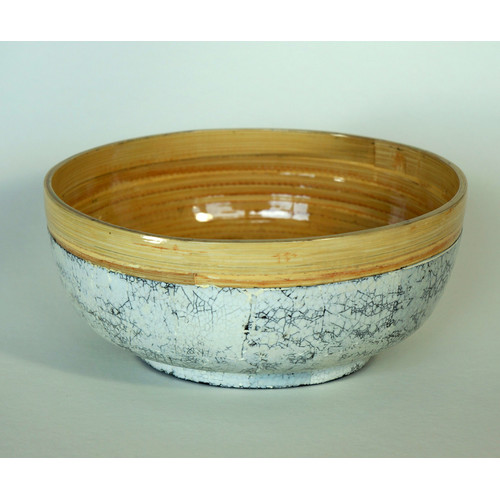 Bodhi Tree Collections Small Salad Bowl