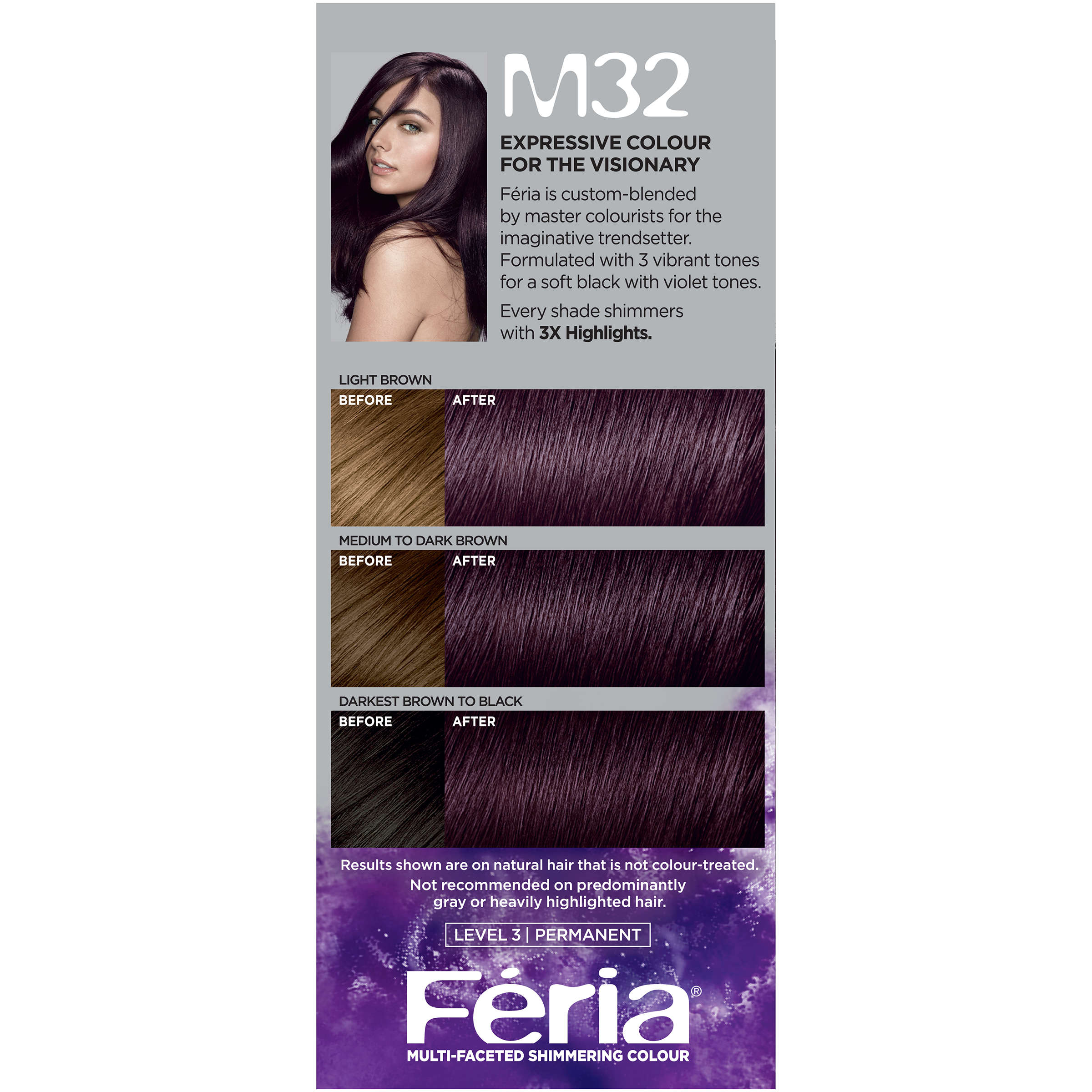Ulta L Oreal Hair Color