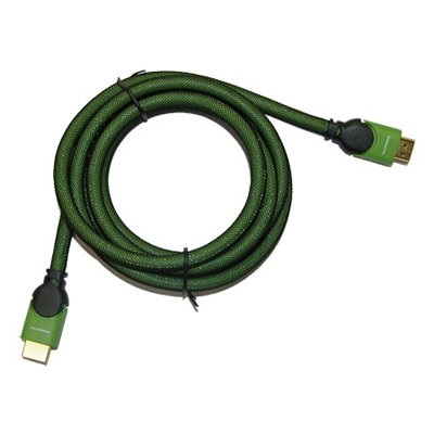 MASSCOOL CB-HH006 High Speed HDMI to HDMI Cable 6 Feet