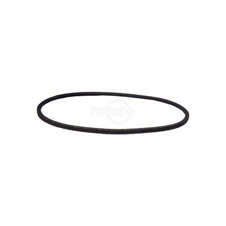 (Deck Belt Replaces Hustler 601015. Rear Discharge Z & Super Z 5/8