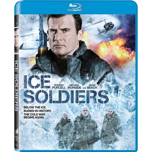 Ice Soldiers (Blu-ray) (Widescreen)