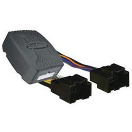 Metra GMOS13 2005-2010 Cadillac STS Amplifier Interface Harness