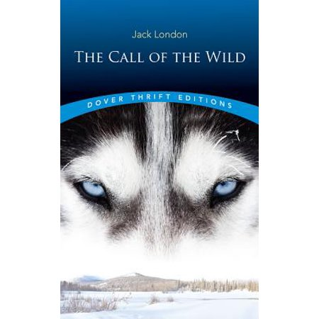 The Call of the Wild (Paperback) (Call Of The Wild Chapter 1 Audio)