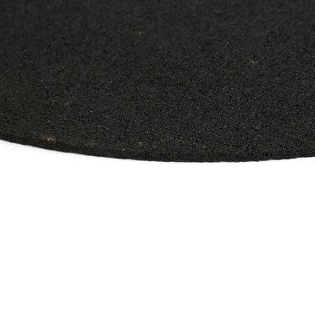 400mmx32mm meule coupe rectification disque noir - image 2 de 3