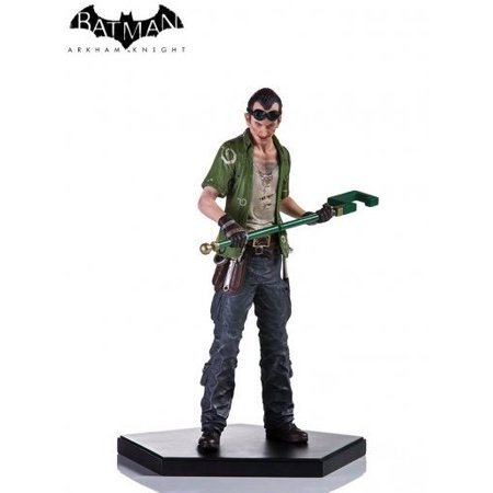 Riddler Art Batman: Arkham Knight 1:10 (1/10) Scale Statue - image 1 of 1