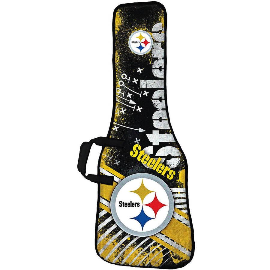 Woodrow Gig Bag, Pittsburgh Steelers