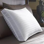 Restful Nights Down Surround Medium Density Pillow, Super Standard