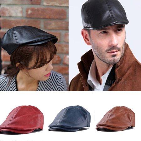 Gentleman Mens Golf Caps Bonnet Newsboy Beret Cabbie Gatsby Flat Golf Hat - Gatsby Clothing For Men