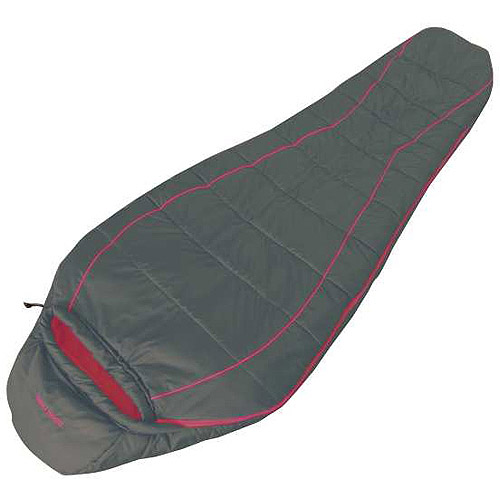 Ozark Trail Climatech 30F degree Cold Weather Mummy Sleeping Bag