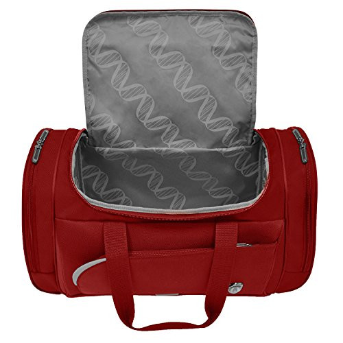"Traveler's Choice Birmingham 21"" Travel Duffel Bag"