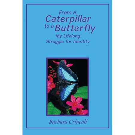 From a Caterpillar to a Butterfly - image 1 de 1