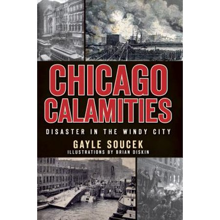 Windy City Reps (Chicago Calamities : Disaster in the Windy)