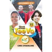 Rhapsody of Realities TeeVo: November 2016 Edition - eBook