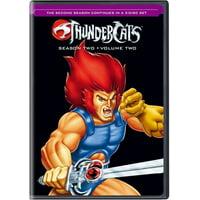 Thundercats: Season Two, Volume Two (DVD)