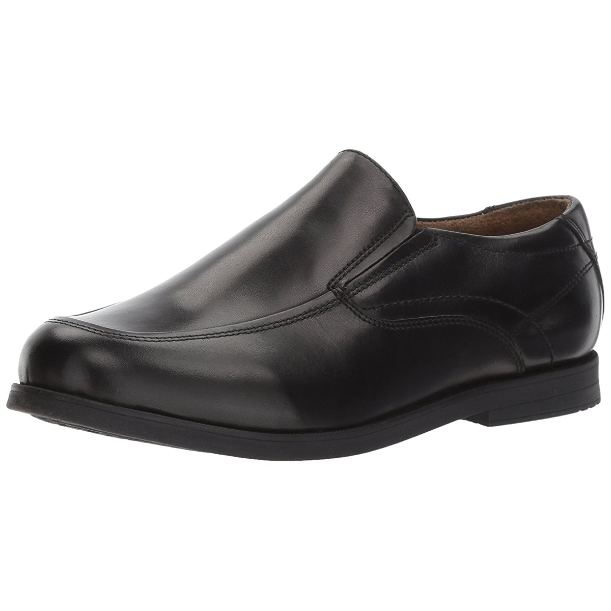 Florsheim Boys Midtown Moc Toe Slip On Jr Loafers by Florsheim