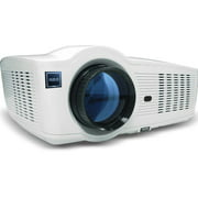 RCA HD 720p 3100 Lumens Smart Android Wi-Fi Home Theater Projector - RPJ129 - Best Reviews Guide