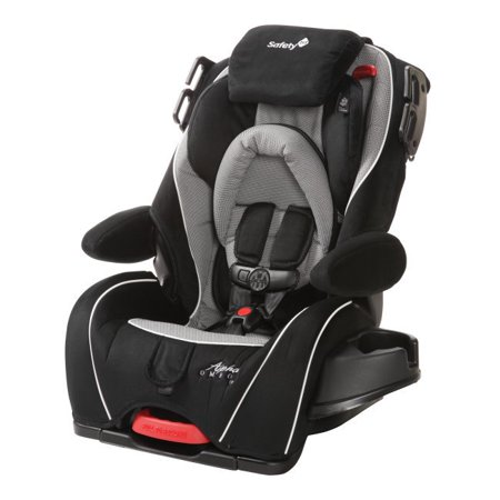 Safety 1St Alpha Omega Elite Convertible 3 In 1 Baby Car Seat   Quartz
