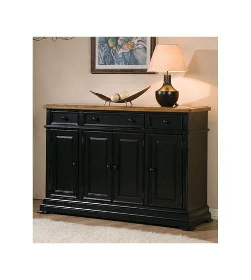 Quails Run Sideboard Cabinet