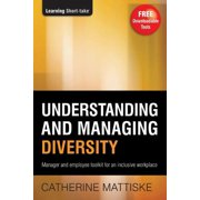 Understanding and Managing Diversity - eBook