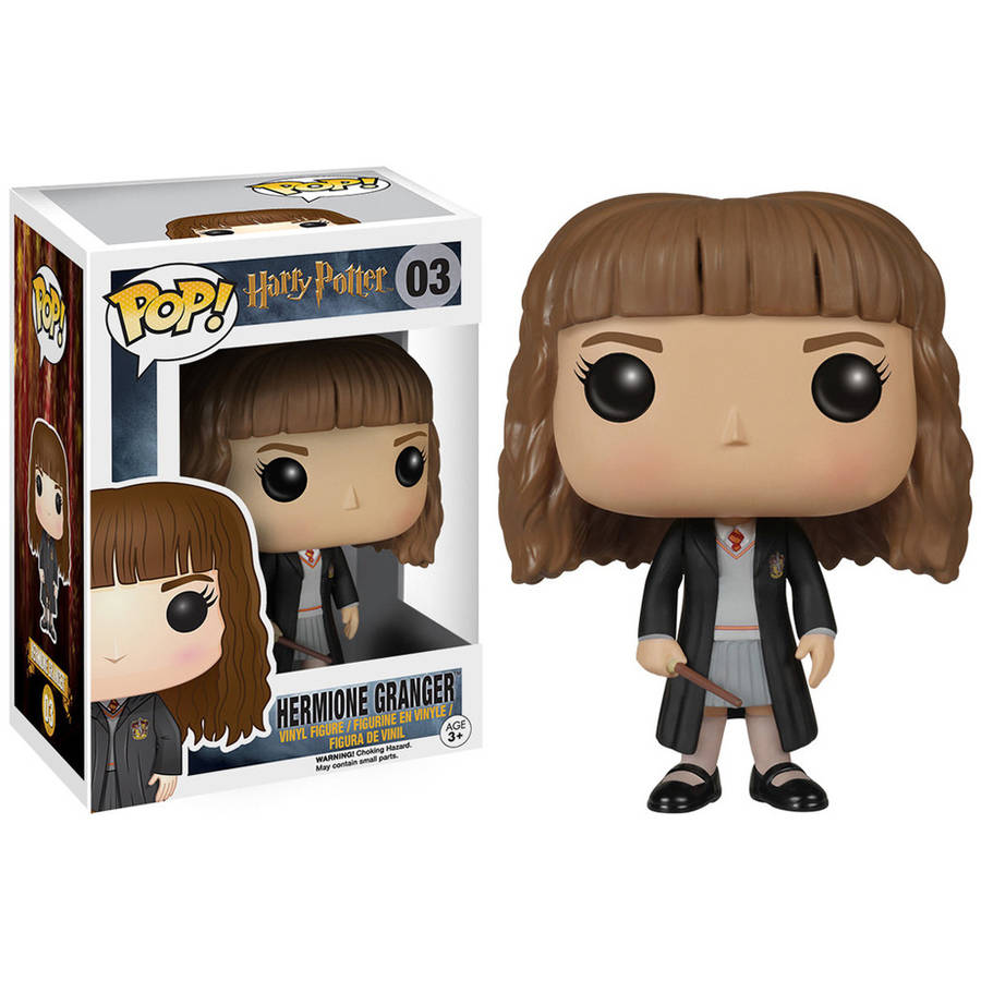 POP Movies Harry Potter Hermione Granger, Multi
