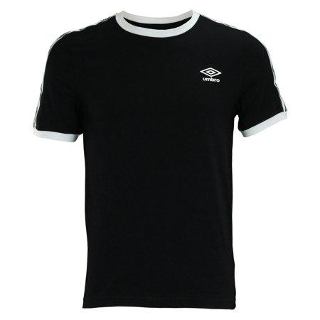 Umbro Men's Signature Short Sleeve Shirt, Color Variation ()