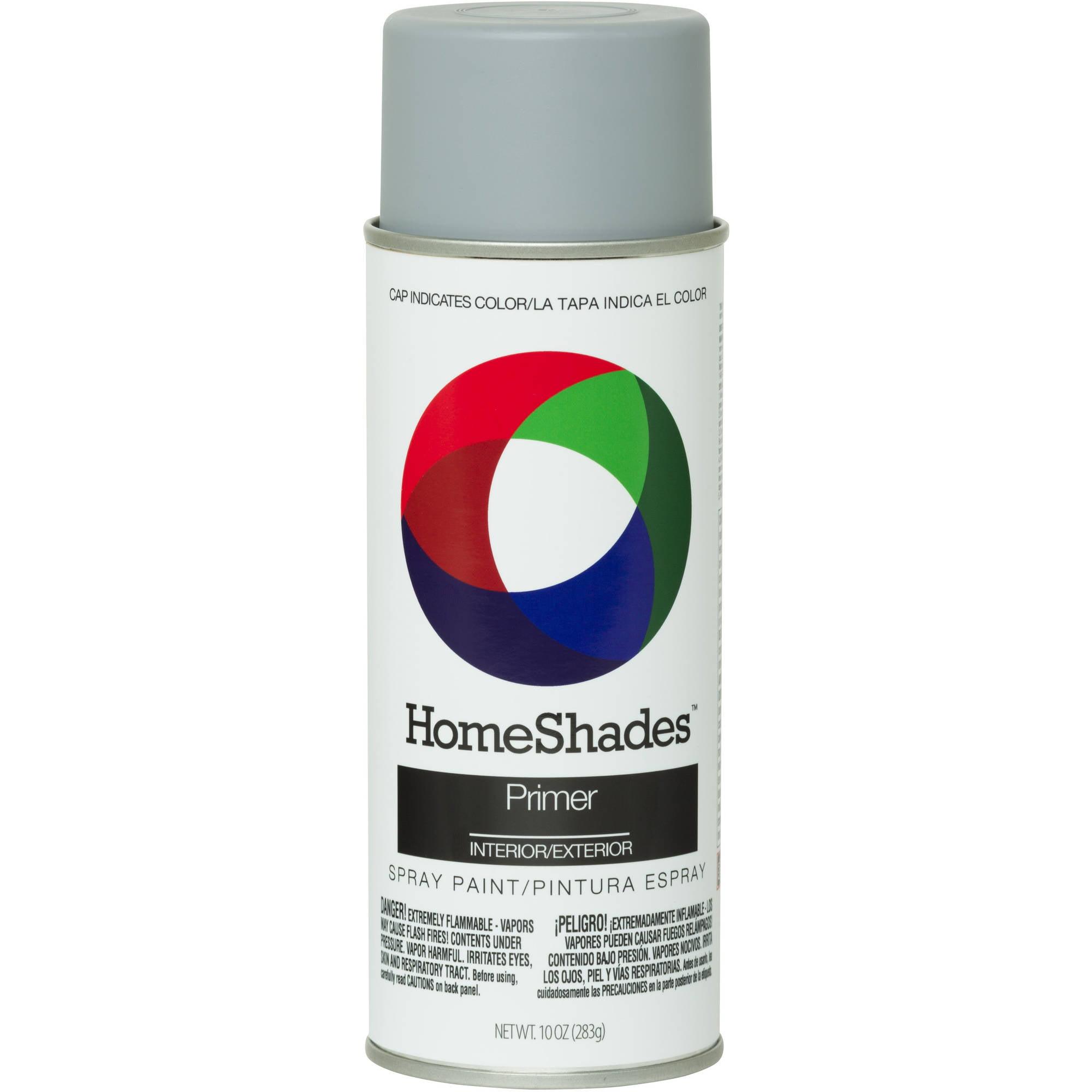 HomeShades Gray Primer