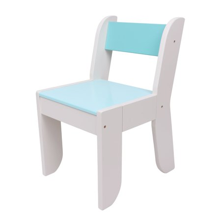 Labebe Chair ForKids Dark Blue Color For 1 To 5 Years Old Kids Pair