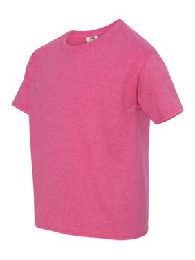 Fruit of the Loom Youth 5 oz. HD Cotton™ T-Shirt