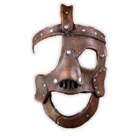 WWE Mankind Costume Mask