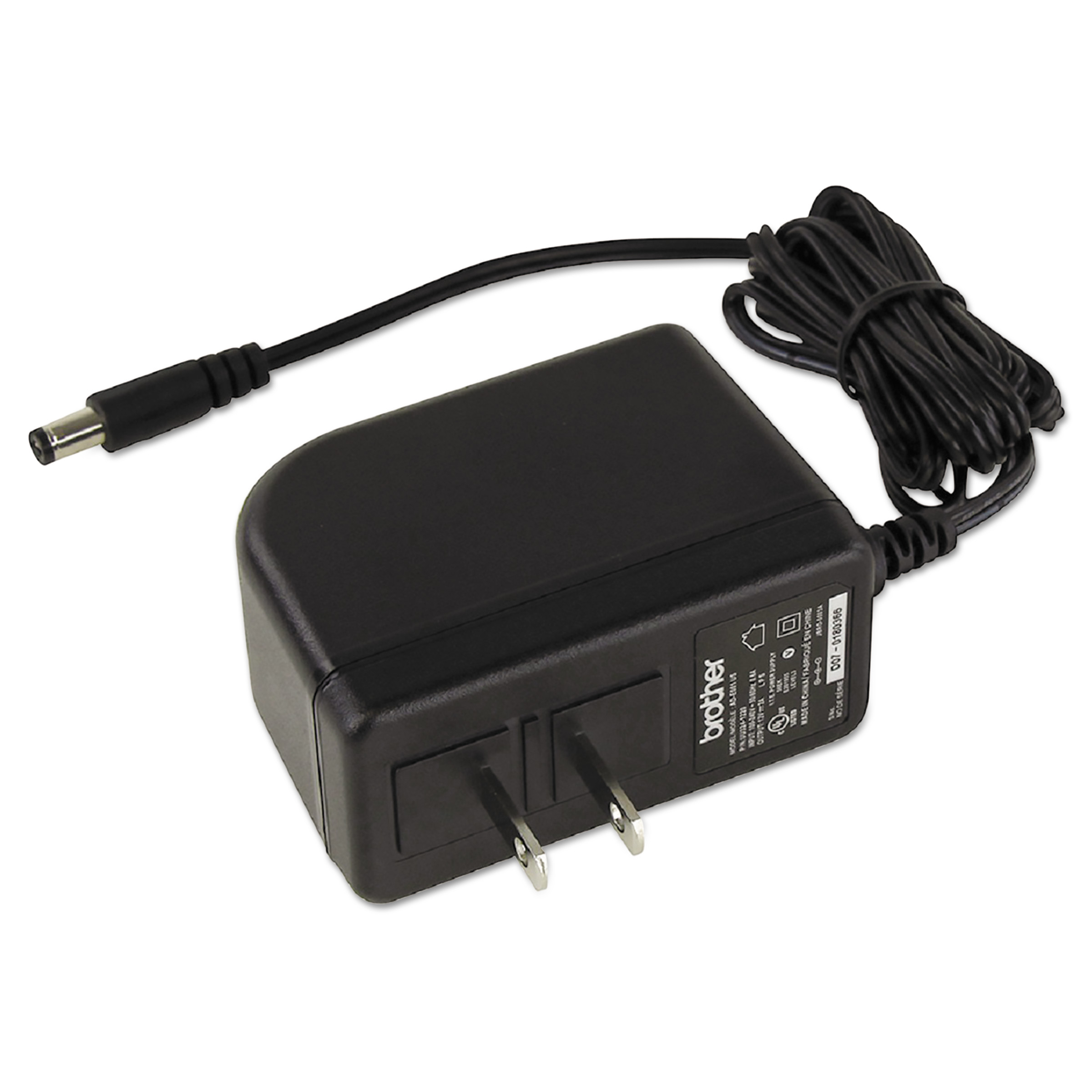 Brother AC Adapter for P-Touch Label Makers